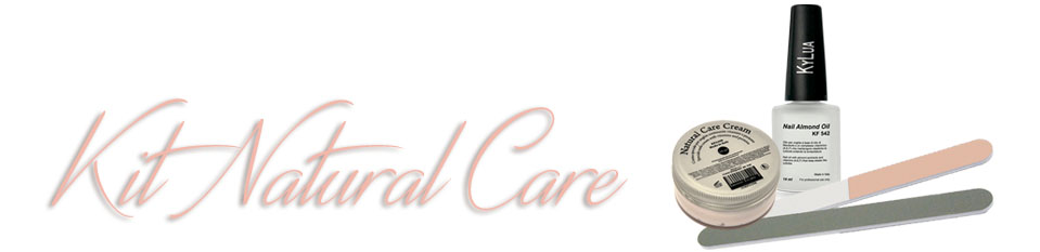 Kit Natural Care