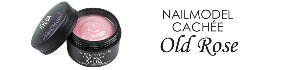 NailModel Cachée Old Rose